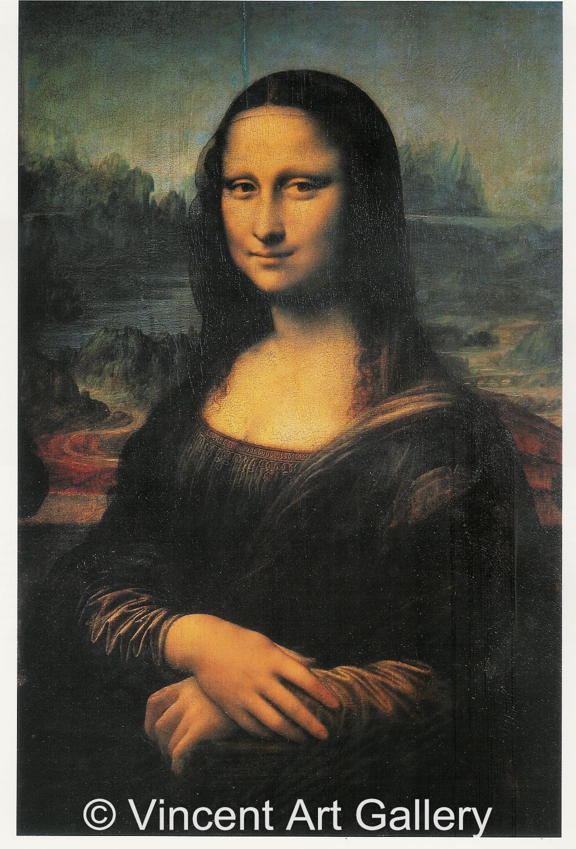 image Mona da vinci from germany