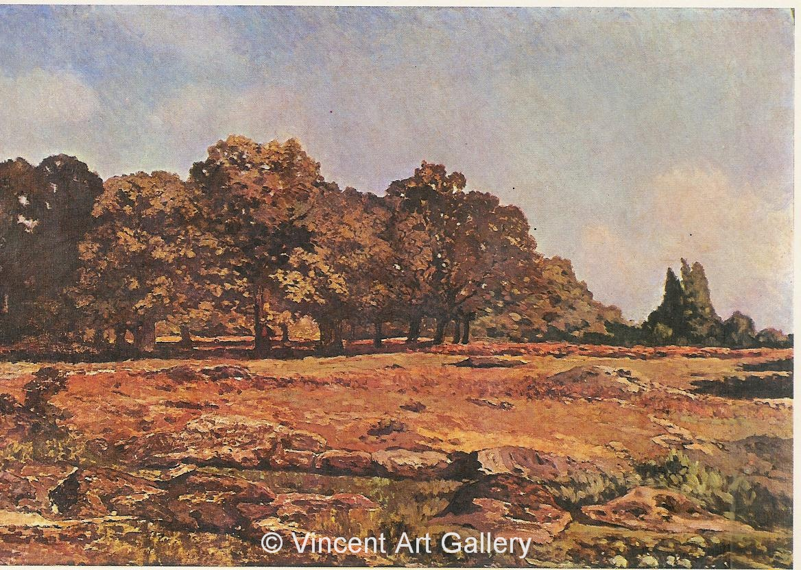 avenue of chestnut trees near la celle saint cloud by alfred sisley oil painting reproduction. Black Bedroom Furniture Sets. Home Design Ideas